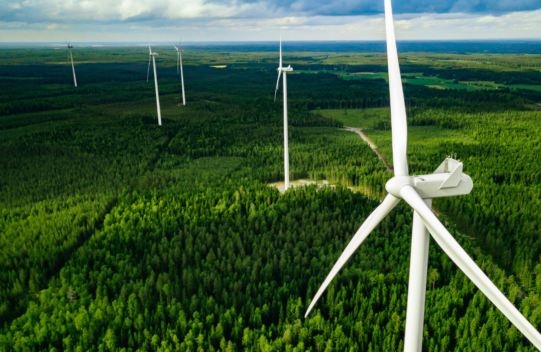 Applying Sustainability Practices That Will Reach Data Center Net-Zero Energy Goals